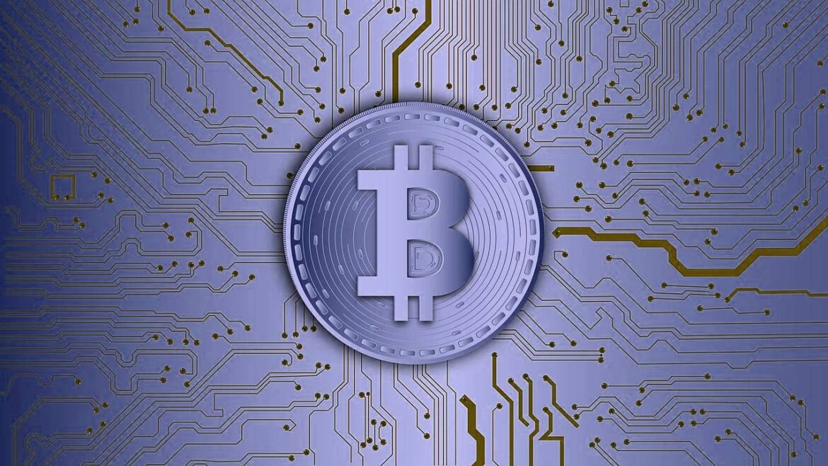 How Cryptocurrency Technology is Taking Over the World