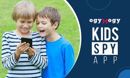 How Spy App For Kids Can Help People Suffering From ASD
