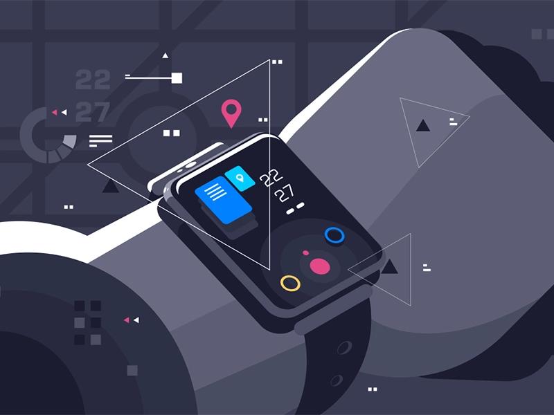 Mi Band 6 – the ultra-modern smartwatch