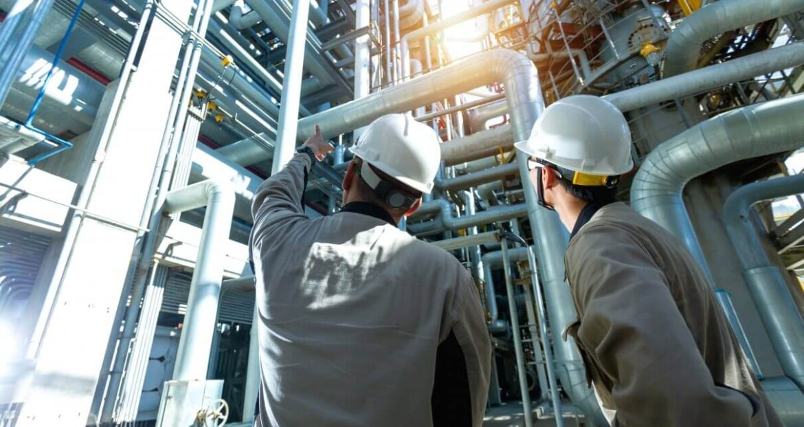 A Look At The Importance Of Industrial Safety Devices